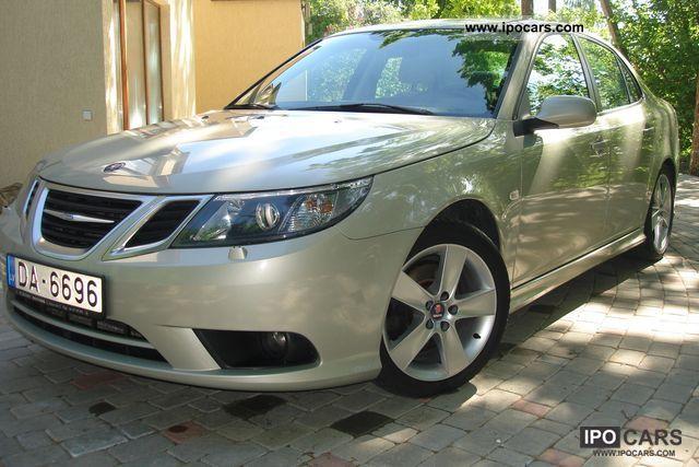 2008 Saab  9-3 BioPower Vector Sport Sedan, second 0T, 200 hp Limousine Used vehicle photo
