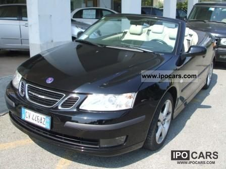 2005 Saab  Convertible anno 2005 2000 81 000 cc benz km Sports car/Coupe Used vehicle photo