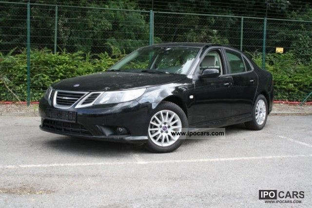 2011 Saab 9-3 1.9 TiD DPF Aut. Linearly Limousine Used vehicle photo