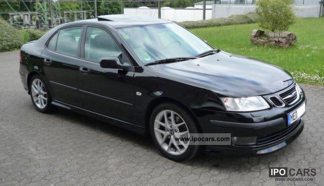 2003 saab 9 3 2 0 aero limousine used vehicle photo. Black Bedroom Furniture Sets. Home Design Ideas