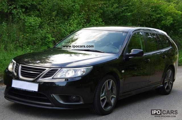 2008 saab 9 3 2 8 turbo v6 sport wagon aut aero xwd car. Black Bedroom Furniture Sets. Home Design Ideas