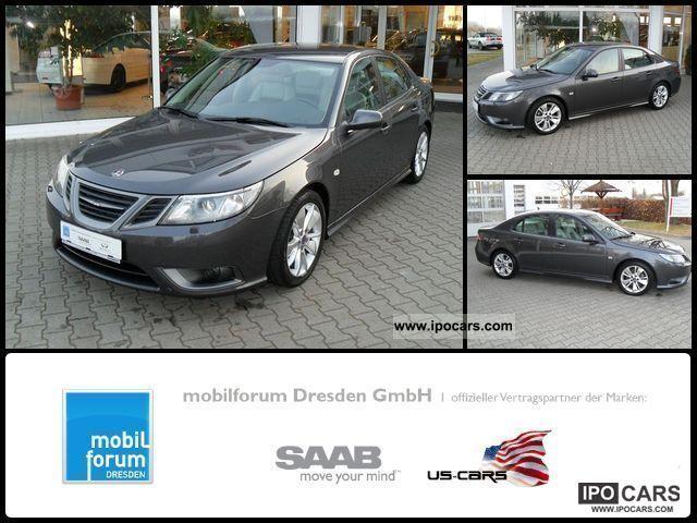 2010 Saab  9-3 Vector 2.0t BioPower sedan Limousine Used vehicle photo