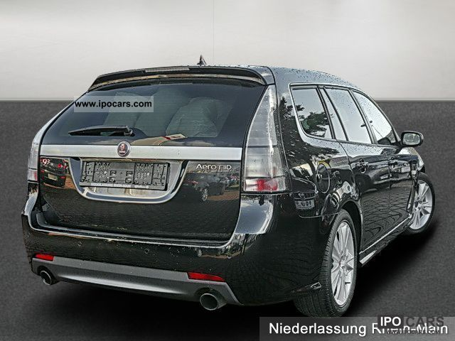 2008 saab 9 3 1 9 aero estate ttid dpf navi xenon car. Black Bedroom Furniture Sets. Home Design Ideas