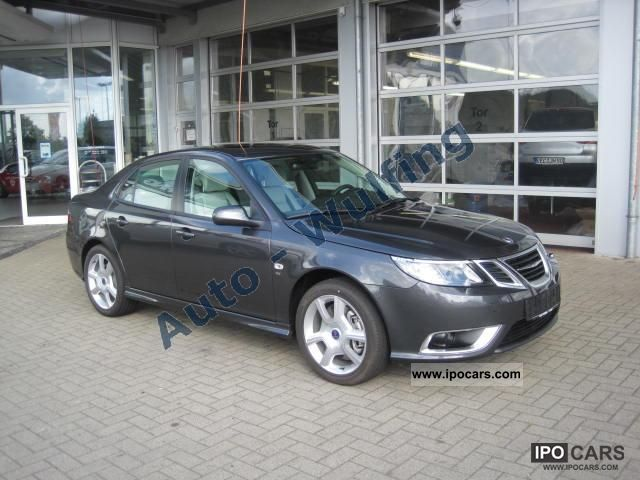 2011 Saab  9-3 Aero XWD 2,0 TS FULL! Limousine New vehicle photo