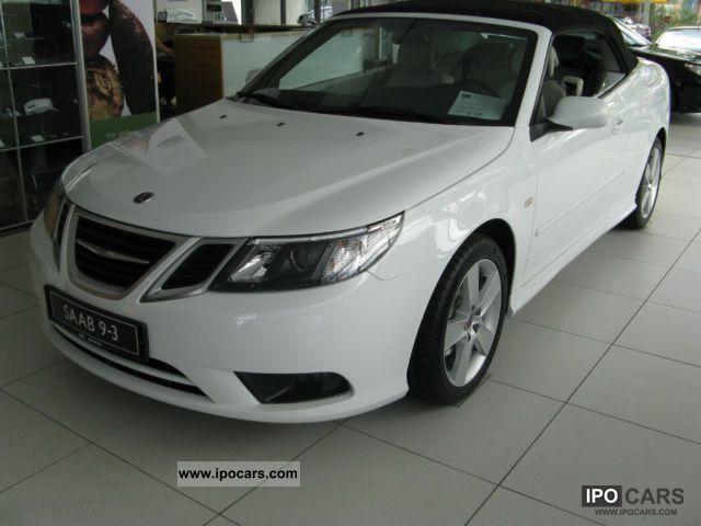 2012 Saab  9-3 Convertible Vector 1.8t 17 \ Cabrio / roadster Pre-Registration photo