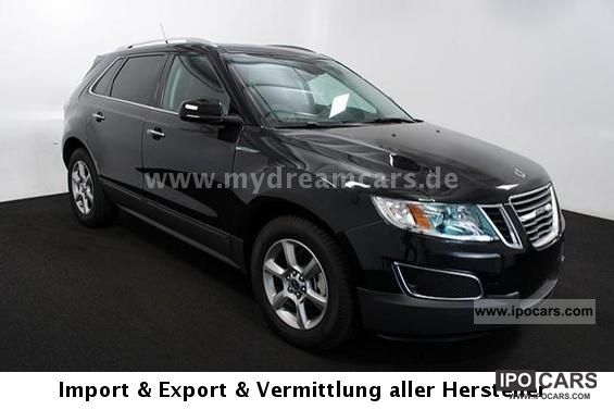 2011 Saab  9-4X 3.0i V6 / 3.0l T1 BRHV XWD Premium: $ 46,900 Off-road Vehicle/Pickup Truck Used vehicle photo