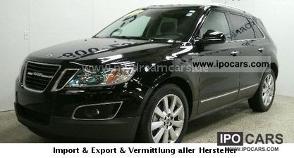 2011 Saab  9-4X Aero XWD V6 2.8 Turbo BRHV T1: 49.900, - USD Off-road Vehicle/Pickup Truck Used vehicle photo