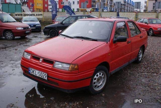 1992 Seat  Toledo GAZ! ! ! Small Car Used vehicle photo