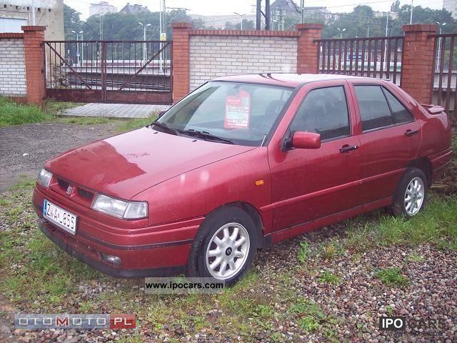 Seat Toledo (1995 mais ou menos) no Brasil Seat__toledo_1995_1_lgw