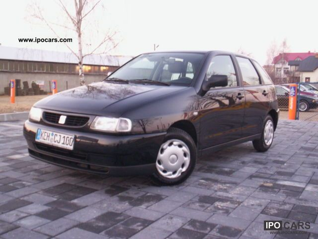 1997 Seat  4.1 CAT Small Car Used vehicle photo
