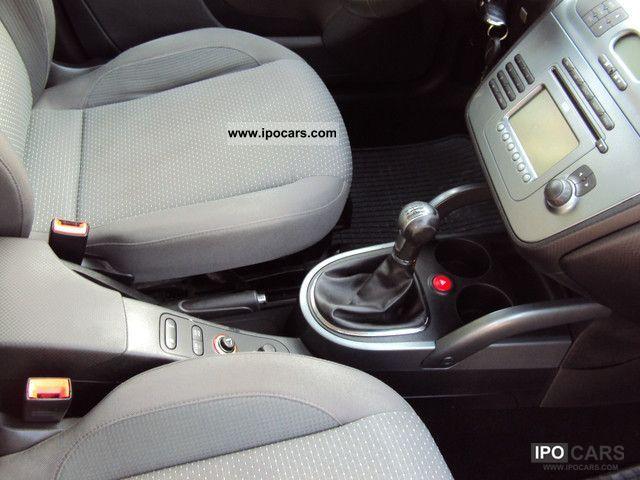 2007 Seat Altea Xl 20 Tdi Dpf Fresh Car Photo And Specs