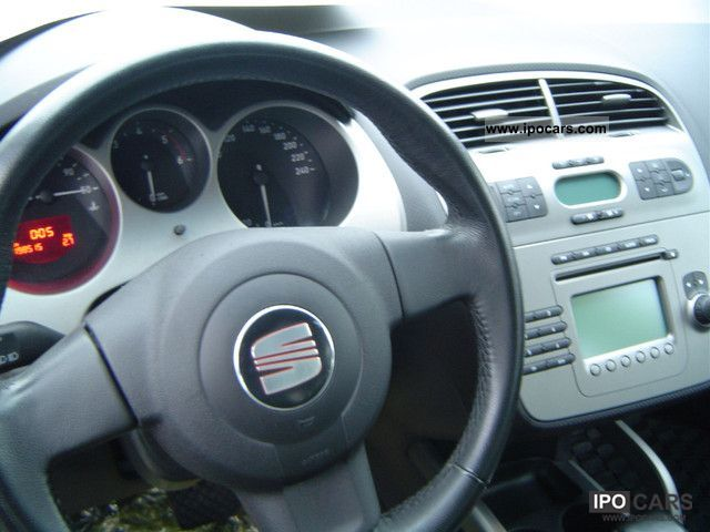 2005 Seat Altea - Partsopen
