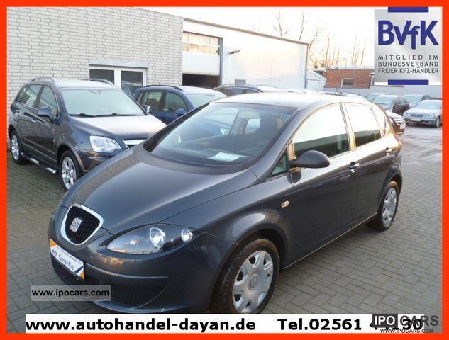 2007 Seat  Altea 1.6 petrol Van / Minibus Used vehicle photo