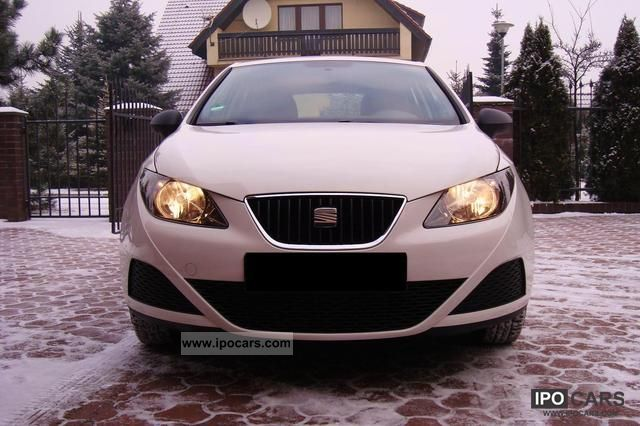 seat ibiza car photo  specs