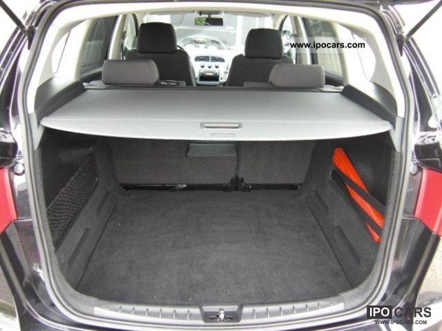 2008 Seat Altea Xl 1 9 Tdi Reference Comfort Dpf Car
