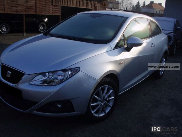 2011 seat ibiza 1 4 tdi car photo and specs. Black Bedroom Furniture Sets. Home Design Ideas