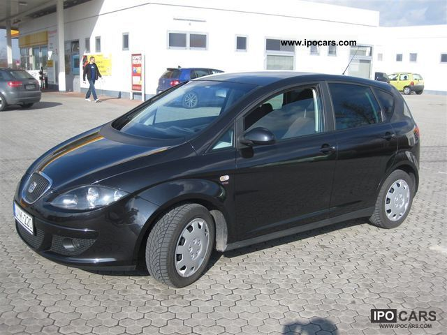2005 Seat  2.0. Stylance DSG Auto PDTDI Limousine Used vehicle photo