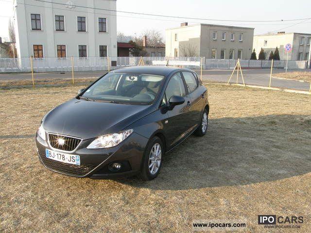 2011 Seat  1.2TDI 2011r 12000km Small Car Used vehicle photo