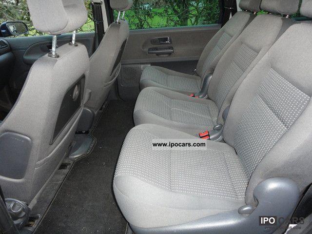 2008 Seat Automatic Climate Control Vigo Alhambra 1 9 Tdi