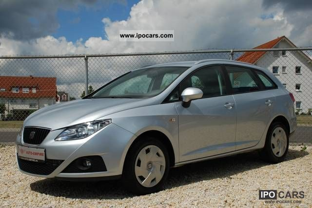 2010 seat ibiza st combi 1 2 tdi cr dpf style ps 75 esp car photo and specs. Black Bedroom Furniture Sets. Home Design Ideas