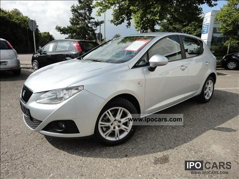 2010 seat ibiza 1 6 tdi cr style car photo and specs. Black Bedroom Furniture Sets. Home Design Ideas