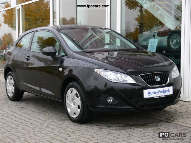 2010 seat ibiza sc 1 2 tdi dpf style air cruise cd mp3 car photo and specs. Black Bedroom Furniture Sets. Home Design Ideas