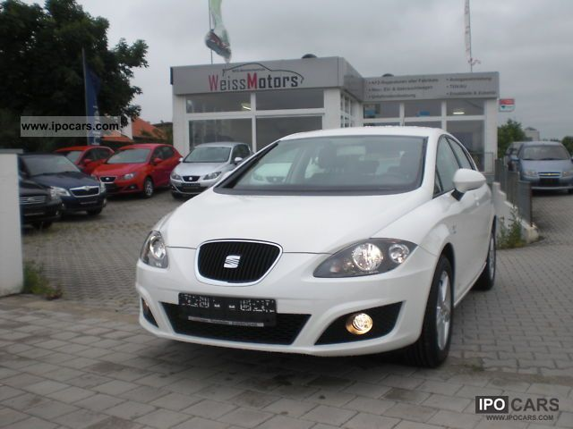 2011 seat leon 1 4 car photo and specs. Black Bedroom Furniture Sets. Home Design Ideas