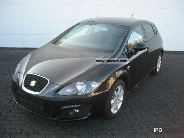2010 seat leon 1 2 tsi good stuff car photo and specs. Black Bedroom Furniture Sets. Home Design Ideas