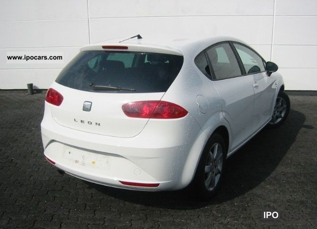 2011 seat tsi leon good stuff car photo and specs. Black Bedroom Furniture Sets. Home Design Ideas