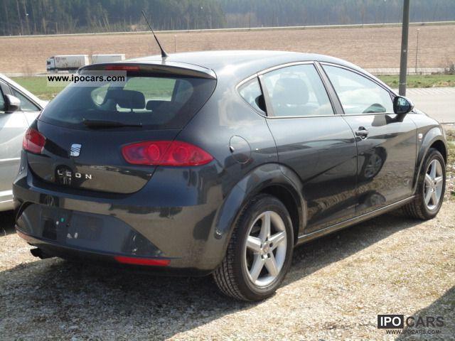 2010 Seat  16VTSI, Alu16 \ Limousine Used vehicle photo