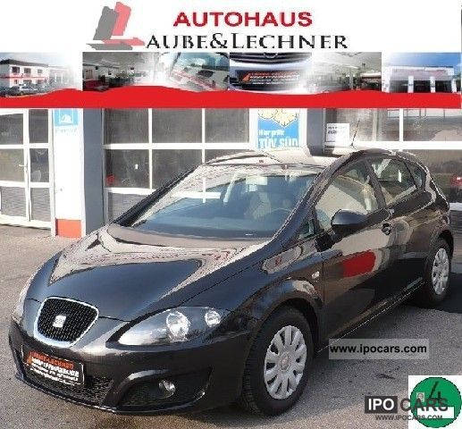2011 Seat  Leon 1.2 TSI Reference Ecomoti Estate Car Used vehicle photo