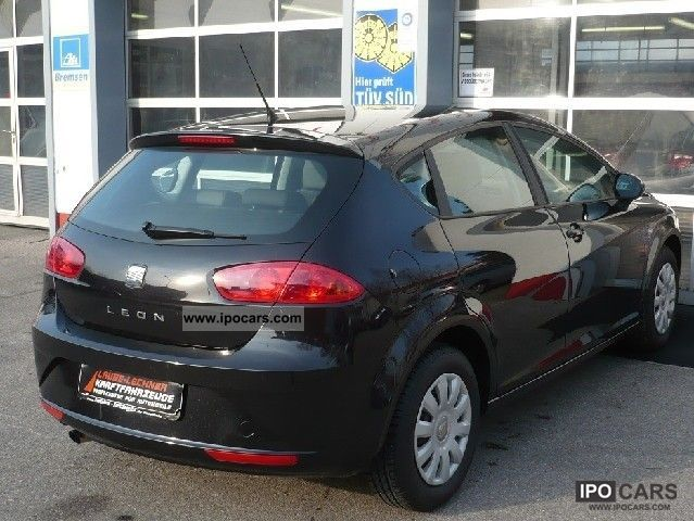 2011 seat leon 1 2 tsi reference ecomoti car photo and specs. Black Bedroom Furniture Sets. Home Design Ideas