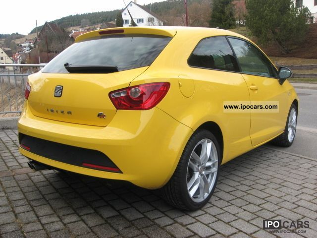 2010 seat ibiza 2 0 tdi fr car photo and specs. Black Bedroom Furniture Sets. Home Design Ideas