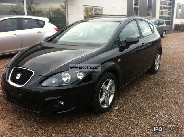 2011 seat leon 1 6 tdi rims parktronic car photo and specs. Black Bedroom Furniture Sets. Home Design Ideas