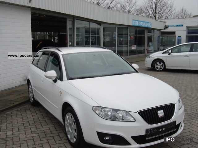 2010 seat exeo 2 0 tdi cr reference car photo and specs. Black Bedroom Furniture Sets. Home Design Ideas