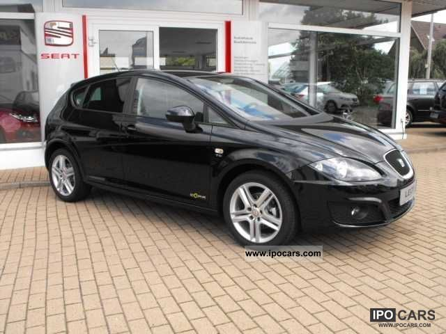 2012 seat leon copa 1 2 tsi ecomotive save 20 car. Black Bedroom Furniture Sets. Home Design Ideas