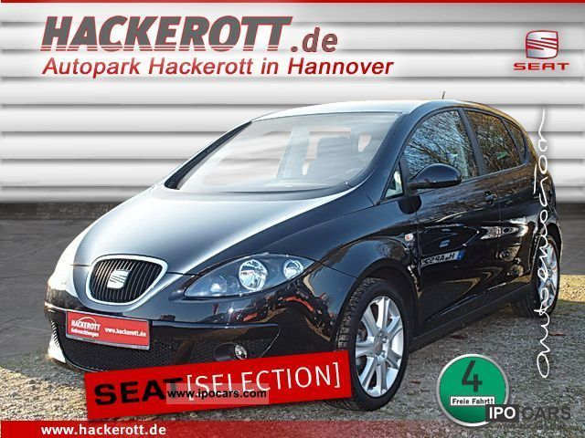 2009 Seat  Altea 1.8 (T FSI) TSI Comfort Limited (Air) Estate Car Used vehicle photo