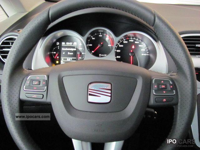 2012 Seat Altea Xl Style 1 6 L Copa Ecomotiv Mavi
