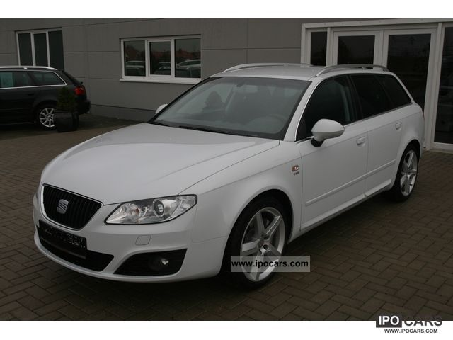 2012 seat exeo 2 0 tdi style car photo and specs. Black Bedroom Furniture Sets. Home Design Ideas