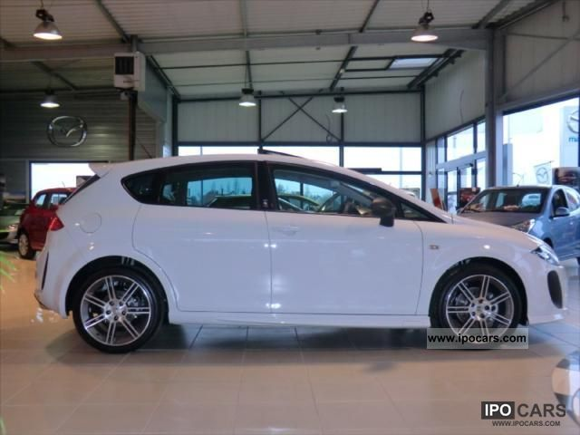 2012 seat leon fr tdi 140 super copa car photo and specs. Black Bedroom Furniture Sets. Home Design Ideas