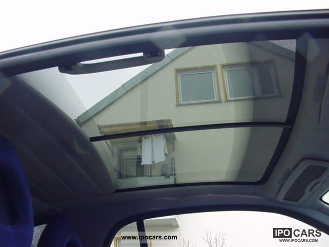 1999 Smart Smart Amp Passion Amp Panoramic Roof Car Photo