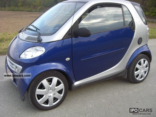 2000 smart soft touch cdi with air conditioning    full