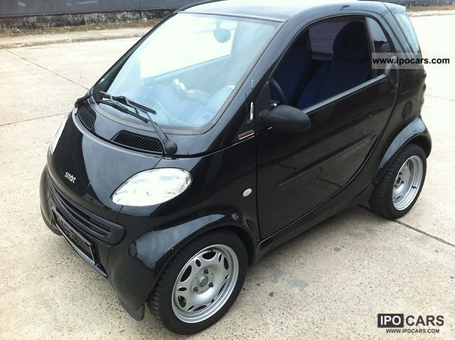 2000 smart passion and brabus car photo and specs. Black Bedroom Furniture Sets. Home Design Ideas