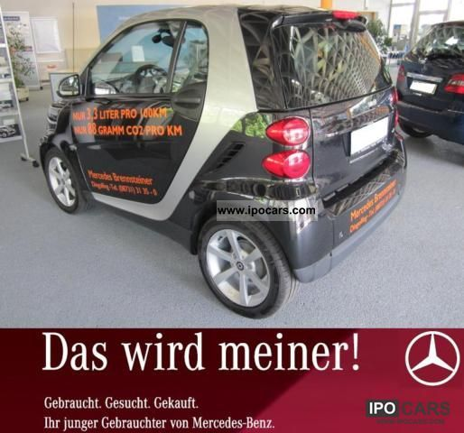 2009 Smart Fortwo Transmission: 2009 Smart DIESEL / PULSE / THIS IS MY!