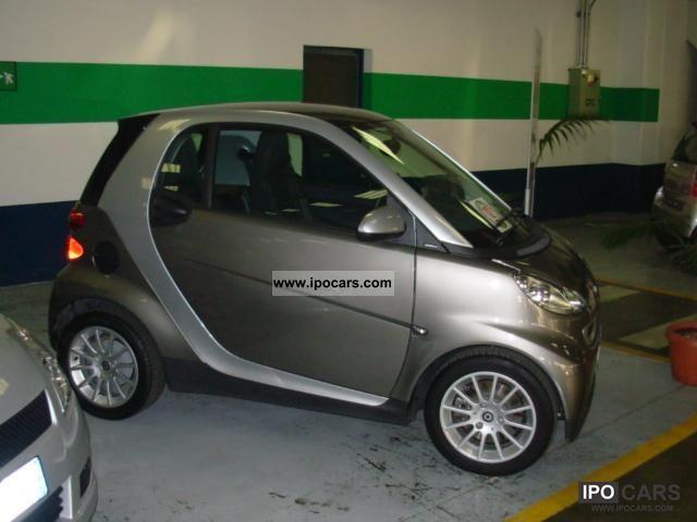 2009 smart smart 2010 car photo and specs. Black Bedroom Furniture Sets. Home Design Ideas