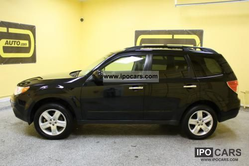 2009 subaru forester 2 5xt turbo automatic car photo and. Black Bedroom Furniture Sets. Home Design Ideas