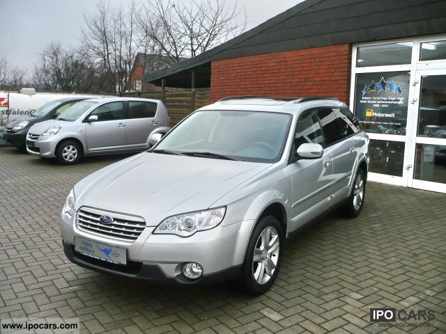 2006 subaru outback 2 5 active lpg car photo and specs. Black Bedroom Furniture Sets. Home Design Ideas