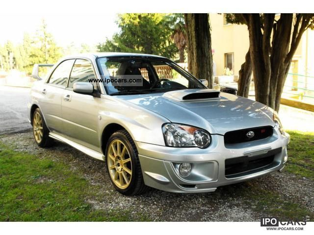 2006 subaru impreza 2 0 wrx sti come nuova car photo. Black Bedroom Furniture Sets. Home Design Ideas