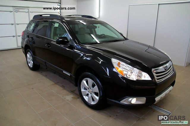2010 subaru outback lineartronic full car photo and specs. Black Bedroom Furniture Sets. Home Design Ideas