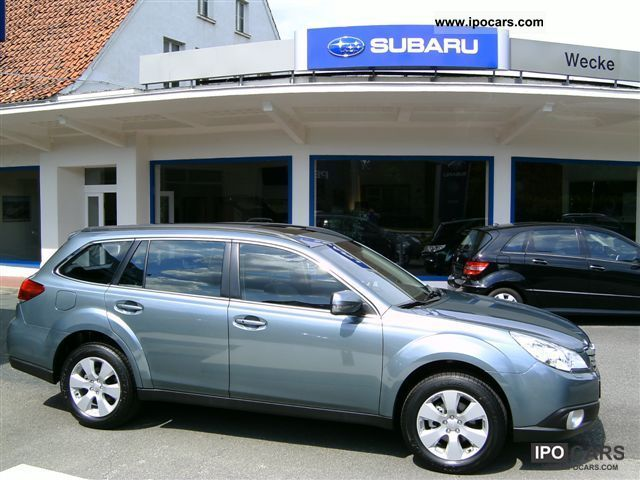 2010 subaru outback comfort navi leather car photo and specs. Black Bedroom Furniture Sets. Home Design Ideas